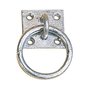 S30P Tie Ring - Plate