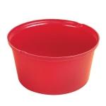 S6P Stubbs Plastic Feed Bowl
