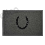 Elico Door Mat - Horseshoe Design