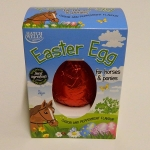 Easter Eggs for Ponies/Horses (box of 6)