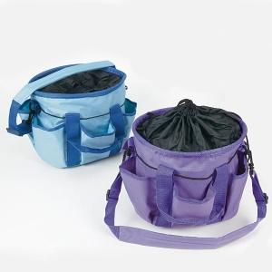 Elico Equestrian Canvas Bag