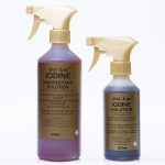 Elico Iodine Spray