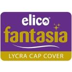 Elico Pony Fantasia Lycra Cover