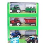 Country Life Farm Playset