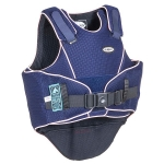 Flexair Body Protector - XL ADULT Navy