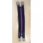 Elico Essentials Girths (Black) Pony Size