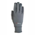 Roeckl Warwick Gloves  Anthracite