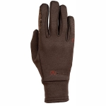 Roeckl Warwick Gloves  Mocha