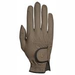 Roeckl Chester Gloves Khaki 6.5