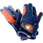 Toggi Medal Gloves - Navy - Large