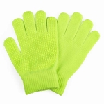 Elico Expander Gloves - Neon