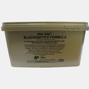 Elico Blacksmiths Formula