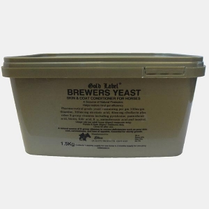 Elico Brewers Yeast