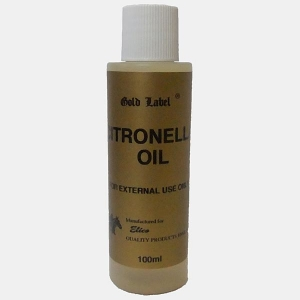 Elico Citronella Oil