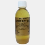 Elico Comfrey Oil (250ml)