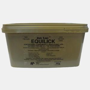 Elico Equilick (4kg)