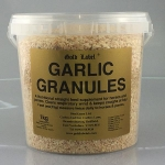 Elico Gold Label Garlic Granules