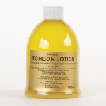 Elico Itchgon Lotion