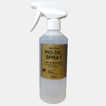Elico Pig Oil Spray
