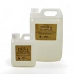 Elico Pig Oil and Sulphur