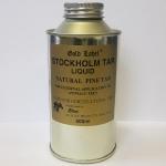 Elico Stockholm Tar - Liquid