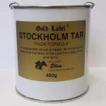 Elico Stockholm Tar - Thick