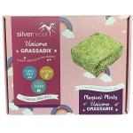 Silvermoor Grassabix (1kg) Minty Unicorn