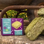 Silvermoor Grassabix (1kg) - Linseed