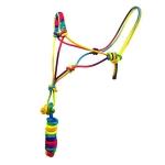 Elico Psychedelic Pressure Halter/Rope