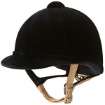 Charles Owen Hampton Round Fit Hat