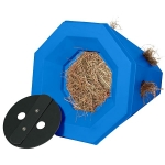 S4280 Stubbs Hay Roller with Lid