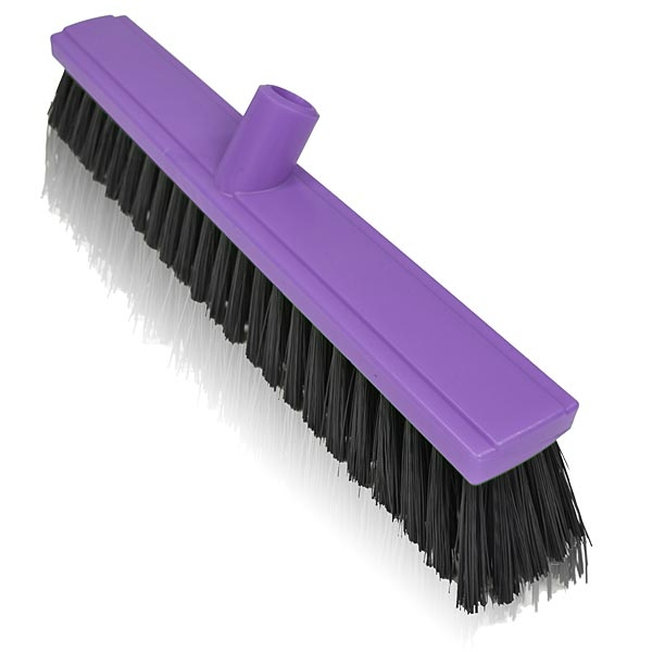 Cleaning Supplies Other HAROLD MOORE STABLE & YARD BROOM X 45 CM ...