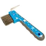 Elico Clifton Hoof Pick/Brushes