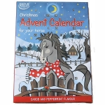Hatchwell Advent Horse Calendars