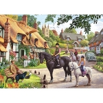 Jigsaw - Country Life    SOLD OUT