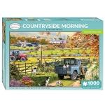Jigsaw - Countryside Morning