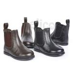 Elico Allerton Jodhpur Boots - Infant (z)