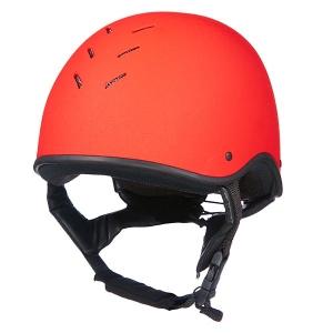 Charles Owen JS1 Pro Jockey Helmet (z)