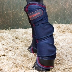 Whitaker Rastrick Reflective Travel Boots