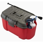 Koala Grooming Box - Red