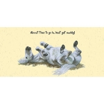 LDL Horse Greetings Cards  (x6)