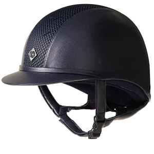 Owens Leather Look AYR8 Plus Hats ROUND Fit