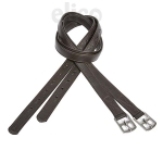 Elico Essentials Bonded Stirrup Leathers