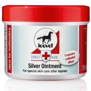 Leovet Silver Ointment (150ml)