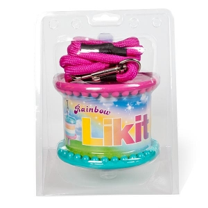 Rainbow Likit Holders (Box of 3)