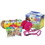 Likit STARTER Kit - Glitter Pink