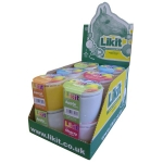 Likits Large (Assorted flavours) 12 Box
