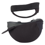 Charles Owen Replacement ROUND FIT Headband