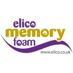 Elico Memory Foam Girth Sleeve