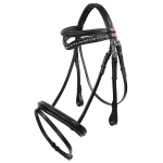 Whitaker Lynton Flash Bridle